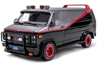 1/12 The A-Team 1983-87 TV Series - 1983 GMC Vandura 「Bespoke Collection」 [12101]