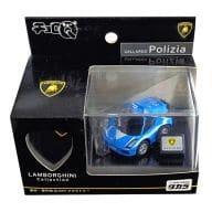 チョロQ ランボルギーニ ガヤルド・ポリツィア(ライトブルー) 「外車シリーズ 第9弾」