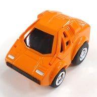 チョロQ ランボルギーニ カウンタック LP400タイプ(オレンジ)