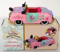 Minnie's CONVERTIBLE ディズニー・イースターワンダーランド2011Ver.(ピンク×パープル×ゴールド) 「トミカ」 東京ディズニーリゾート限定
