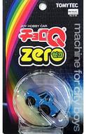 チョロQ zero Z-38a 日産セドリック スタンダード(ライトブルー) [278269]