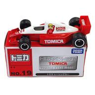 トミカ レーシングカー #3(レッド×ホワイト) 「トミカ イベントモデル No.19」