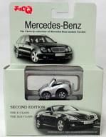 チョロQ Mercedes-Benz THE SLK-CLASS(シルバー) 「ザ チョロQコレクション オブ メルセデスベンツモデルス Vol.002」