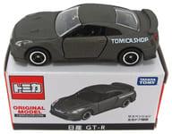 1/62 日産 GT-R(ガンメタリック) 「トミカ」 トミカショップオリジナル