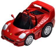 チョロQ Z-70a フェラーリF50(赤)オープン [302612]