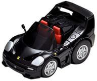 チョロQ Z-70b フェラーリF50(黒)オープン [302629]