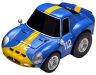 チョロQ zero Z-65d フェラーリ 250GTO(ブルー) #112 [302490]