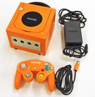 Body Game Cube Body (Orange) (No Box / Instructions)