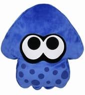 "Squid (Blue) Cushion ""Splatoon (Splatoon)"""
