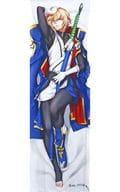 ジン=キサラギ 抱き枕カバー 「BLAZBLUE」