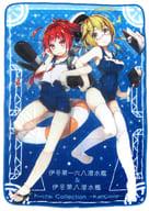 伊号第一六八潜水艦&伊号第八潜水艦 サマーケット 「艦隊これくしょん~艦これ~」