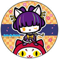 "Daruo (simple design ver) Kanbadge ""SHOW BY ROCK !!"""