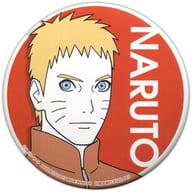 うずまきナルト(橙衣装) 缶バッジ 「BORUTO-ボルト- NARUTO NEXT GENERATIONS & NARUTO-ナルト- 疾風伝」