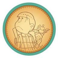 "Choro pine ""Osomatsu-san cookie can badge"""