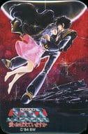 超時空要塞マクロス 愛・おぼえていますか 「マクロス爆音映画祭 ブラインド缶バッジ」 劇場グッズ