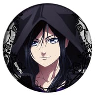 "Yatogami Shinro """" K SEVEN STORIES cans badge 02 """""