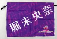 堀未央奈 個別フラッツ 「乃木坂46 7th YEAR BIRTHDAY LIVE/~西野七瀬 卒業コンサート~」