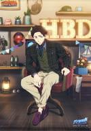 山崎宗介 Precious Birthday タペストリー 「劇場版 Free!-Timeless Medley-」