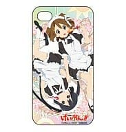 K-on! Collection for iPhone 4 Yui Aki handle