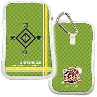 """Tianba Temple Mobile Pouch """"New The Prince of Tennis"""""""