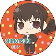 """Mika Shimotsuki Mobile cleaner that sticks and peels off """"PSYCHO-PASS Psycho Pass 2"""""""