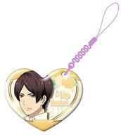 """Shingo Eigo (Heart ver.) Heart Smartphone Cleaner """"Stam"""""""