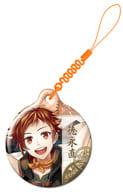 "Tokunaga Naomi Smartphone Cleaner ""Bunka and Alchemist"""