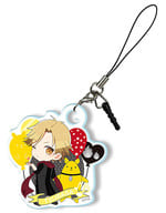 "Okui Tsubasa Acrylic Earphone Jack Accessory ""TSUKIPRO THE ANIMATION-Tsuki Pro-Animation-"""