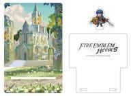 """火焰之紋章系列新娘和新郎亞克力智能手機支架"""" 火焰之紋章系列 Heroes"""""""