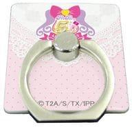 """01. Logo Design Suma Character Ring """"Pripara 5th Anniversary"""""""