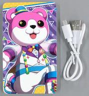 ミッシェル(ハロー、ハッピーワールド!) モバイルチャージャー 「BanG Dream! ガールズバンドパーティ!」