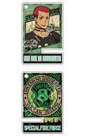 ヴァルカン・ジョゼフ 「炎炎ノ消防隊 弐ノ章 トレーディングアクリルミニスマホスタンド 第3弾」