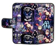 "Witch Pattern Case for iPhone 5 Pakastand """" Movie version Puella Magi Madoka Magica """""