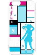 """ayase eri (Silhouette Ver.) iPhone 6 Cover Character Mode """"Love Live!"""""""