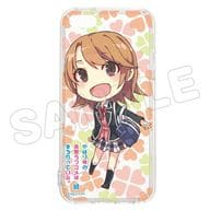 "Isshiki Iroha iPhone SE / 5s / 5 Case ""Still my youth love rice is wrong. Continued"""