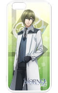 "Natsuhiko Agatsumi iPhone 6s / 6 Cover Character Mode ""NORN 9 Norn + Nonet"""