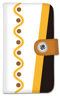 """Luke · von · Fabre notebook type smart case L size """"Tales of the Abyss"""""""