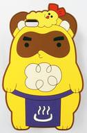 "Ebipon mascot iPhone case (iPhone 6 / 6s compatible) ""Akatsu!"""