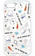 """Kaito Kid Girly Collection iPhone case """"Detective Conan"""""""