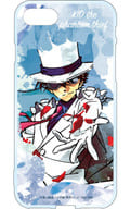 """Kaito Kid Wet Color Series iPhone Case """"Detective Conan"""""""