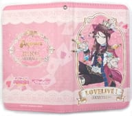 "Riko Sakurai Inside notebook type smartphone case ""Love Live! Sunshine !!"" Scheffes Thanksgiving 2018 - Go! Go! Shangshan Land - Collectibles"