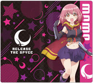 """Source peach notebook type smartphone case L size """"RELEASE THE SPYCE"""""""
