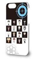 "02. Super Dangan Ronpa 2 set design Possru design hard case (iPhone 6/6/7/8 combined use) ""Dangan Ronpa 1 ・ 2 Reload"""