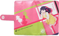 間桐桜 手帳型スマートフォンケース 「衛宮さんちの今日のごはん」