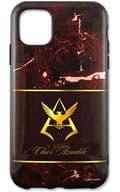 シャア・エンブレム IIIIfit iPhone11/iPhoneXR対応ケース 「機動戦士ガンダム」