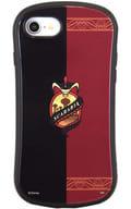 スカラピア iPhone8/7/6s/6対応ハイブリッドガラスケース 「ディズニー ツイステッドワンダーランド」