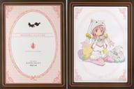 鹿目まどか ポートレート 「一番くじ 魔法少女まどか☆マギカ~Magiccraft III~」 B賞