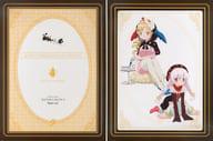 巴マミ&百江なぎさ ポートレート 「一番くじ 魔法少女まどか☆マギカ~Magiccraft III~」 D賞
