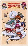 ツバサ/本条寺あきら/計12名「VIPER 2001/ソニア」