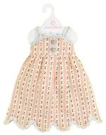 ネオブライス用 裾スカラップワンピース(ピンク) 「Blythe-ブライス-」 Dear Darling Fashion for Dolls
